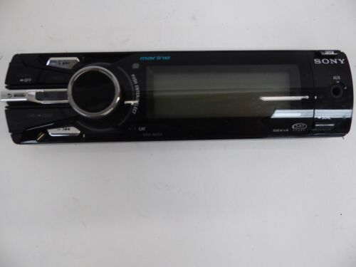 SONY DSX-MS60 CAR STEREO FACE PLATE ONLY