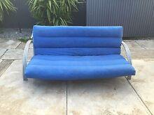 Futon couch Port Lincoln 5606 Port Lincoln Area Preview