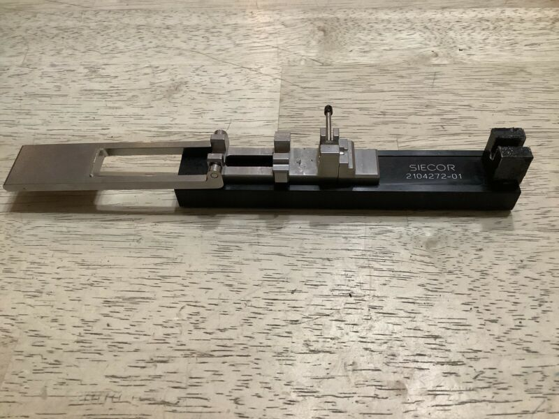 SIECOR (2104272-01) Fiber Terminating Tool