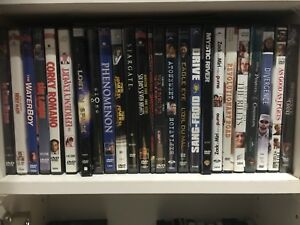46 various DVD lot