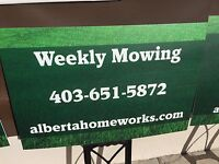 Weekly Lawn Care $35 Aerating Call 493-651-5872
