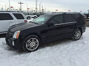 "2007 Cadillac SRX AWD...LOW KLM""S PREMIUM CONDITION,7 pass"