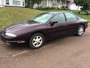 1995 Olds Aurora for sale