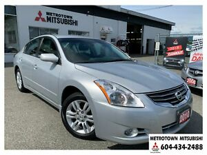 2010 Nissan Altima 2.5 S; Local & No accidents!