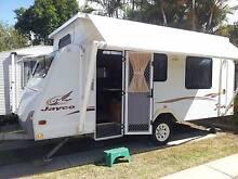 2007 Jayco Hatton Vale Lockyer Valley Preview