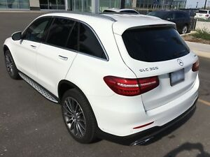 MERCEDES BENZ GLC300 4MATIC