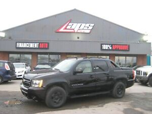 Chevrolet Avalanche LS 2009