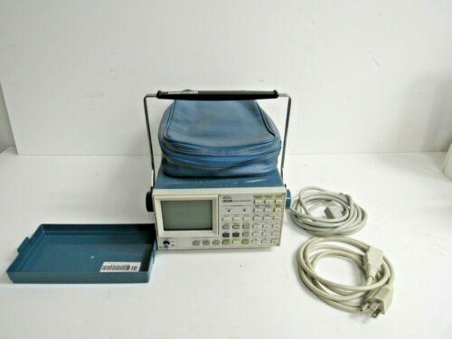 Sony Tektronix 308 Portable Data Analyzer