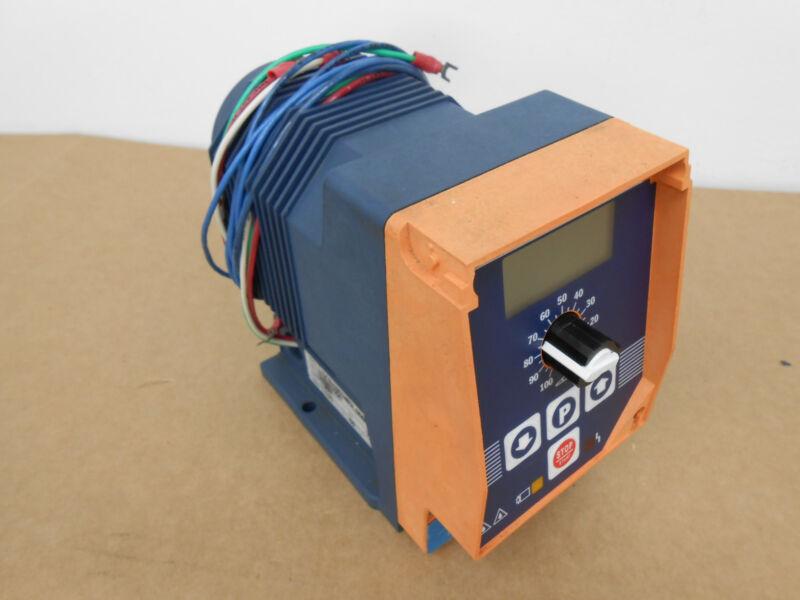 Prominent Fluid Controls | Metering Pumps | Surplus Industrial Equipment