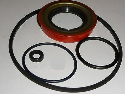 - Rear Tail Housing Reseal Kit---Fits All GM MD8 4L60 700-R4 Transmissions 1982-93
