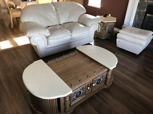 Sofa set on sale