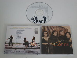 THE-CORRS-PERDONATO-NOT-DIMENTICATO-143-RECORD-DI-LAVA-7567-92612-2-CD-ALBUM