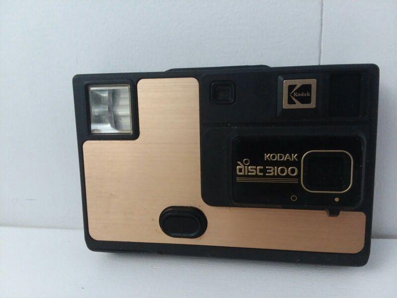 Kodak Disc 3100