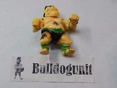 Tattoo Teenage Mutant Ninja Turtles  Action Figure Only 1991 TMNT](Ninja Turtles Tattoo)