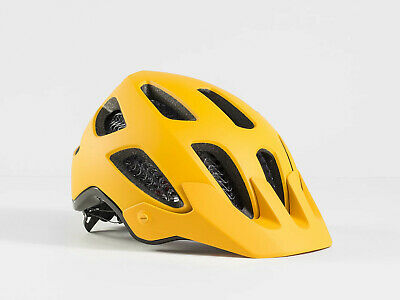 CASCO BICICLETA ADULTO RALLY MTB WAVECEL TREK AMARILLO TALLA M (54-60CM)