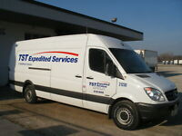Sprinter and Cargo Vans Owner Operators required immediately