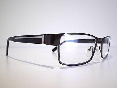Mens New optical eyeglasses designer spectacles for prescription glasses frame