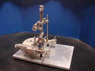 David Kopf 900 Ultra Precise Small Animal Stereotaxic Instrment Micromanipulator