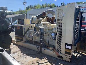 100 KW Kohler Generator Genset