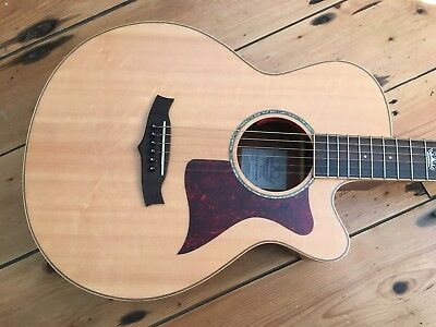 Tanglewood Premier TW145SS CE Electro Acoustic Guitar Excellent Condition