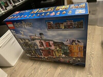 LEGO 75978 Harry Potter Diagon Alley