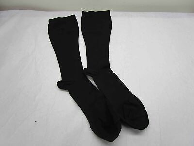 EvoNation Men's Med Graduated Compression Socks 20-30 mmHg USA Made  NEW