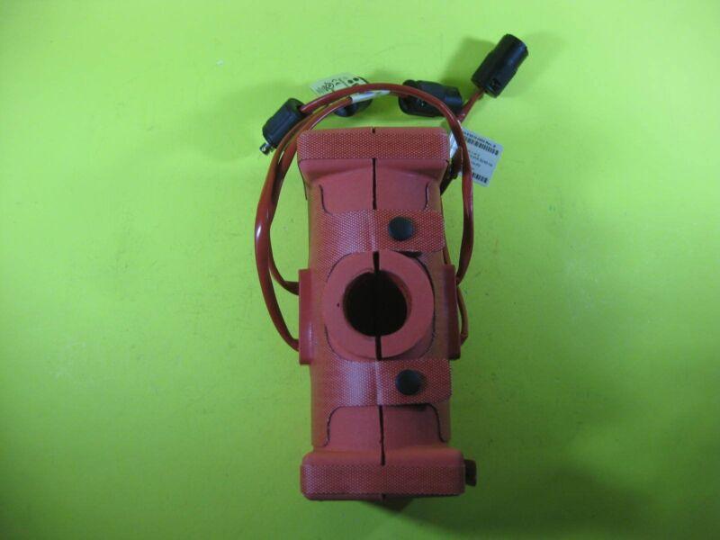 MKS Pipe Heater -- 9515-0692 -- New