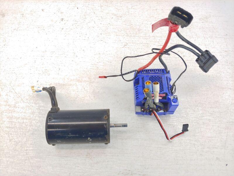 Traxxas Velineon VXL-8s Ultimate ESC w/ 1275kv Motor for X-Maxx Combo
