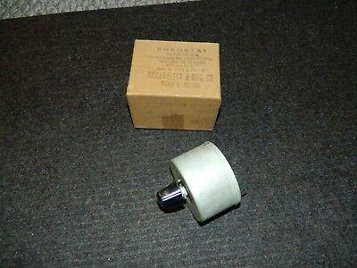 Basler Elect Rheostat Type I-oc 200ohms