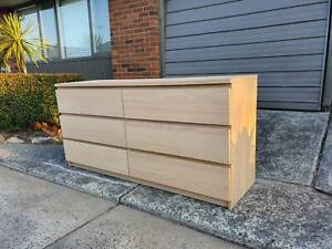 Ikea drawers for sale.  Free deliver