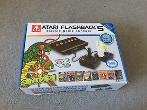 Atari flashback 5
