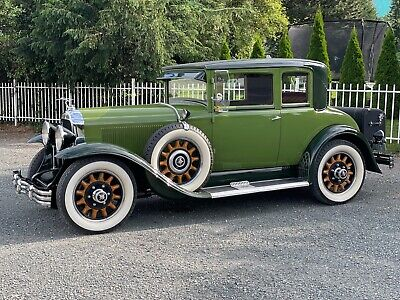 Buick Andere