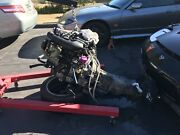Rx7 s8 fd gearbox and clutch South Turramurra Ku-ring-gai Area Preview
