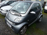 Smart coupe / fortwo 0,7l coupe Basis
