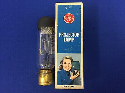 Ge Dht Vintage Projector Lamp Bulb 115-120 V 1200w