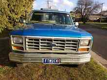 85 ford  f100 dual cab Alfredton Ballarat City Preview
