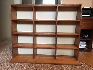 CD shelf For Sale