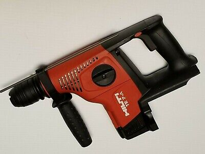Hilti Te 7-a 36v Cordless Rotary Hammer Drilltool Only.