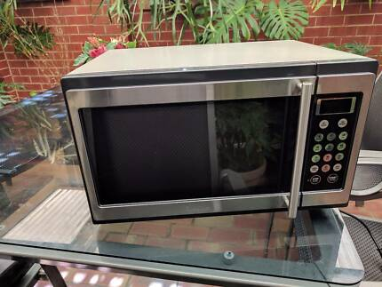 Breville Microwave Oven Bmo300 A 1100w