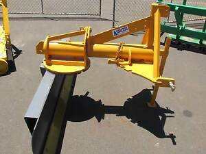 GRADER BLADE 6 FT Picton Bunbury Area Preview