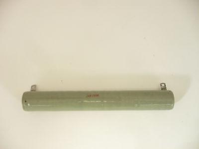 Vintage Wire Wound Resistor. 250ohm 160 Watt 1pc Nos