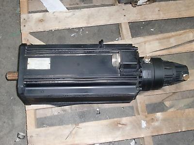 Indramat Permanent Magnet Motor  Mac115d-0-cs-4-c130-a-0wi520lxs01