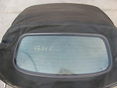 1998-1999-2000-2001-2002-2003 JAGUAR XK8 CONVERTIBLE TOP ROOF ASSEMBLY
