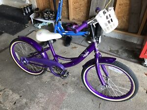 Used girls Norco Bicycle