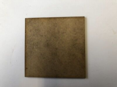 - Square Bases for warhammer 40k, wargames, table top games .MDF wood warmachine