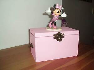 PINK TREASURE BOX Carramar Wanneroo Area Preview