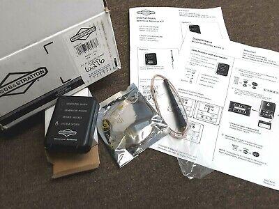 Briggs Stratton Ge Generators Wireless Monitor Kit 6276 New 15kw-20kw