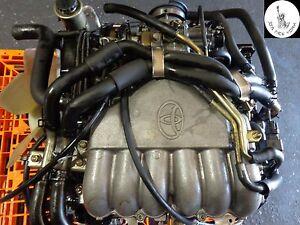 96 02 TOYOTA TACOMA 4RUNNER T100 TUNDRA 3.4L V6 ENGINE JDM 5VZ-FE 5VZFE 5VZ