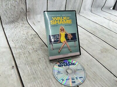 Walk of Shame (DVD, 2014)