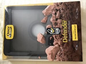 Brand new otterbox defender for ipad